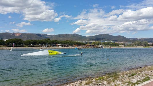 OCP Olimpic Cable Park