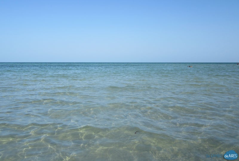 Body Of Water in Crandon Beach