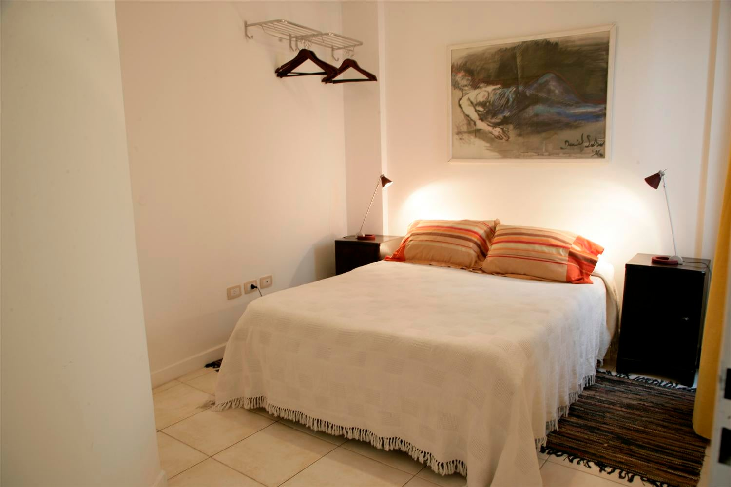Hotel Modigliani Art & Design Suites MENDOZA