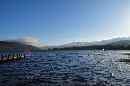 Lago Coniston