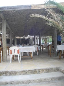 Restaurante Can Vicent