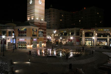 The Gateway Mall