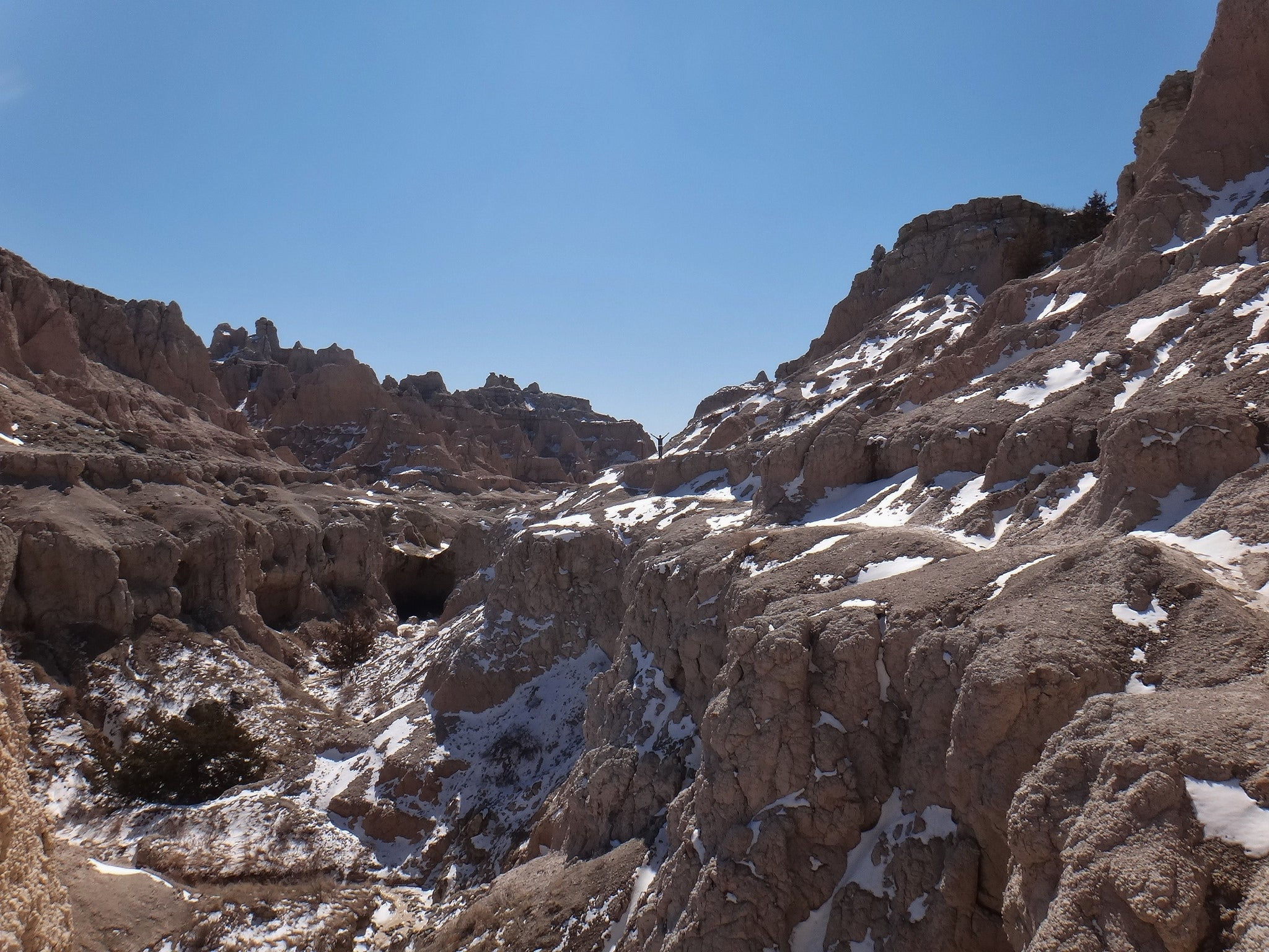 Window Trail (Badlands National Park)