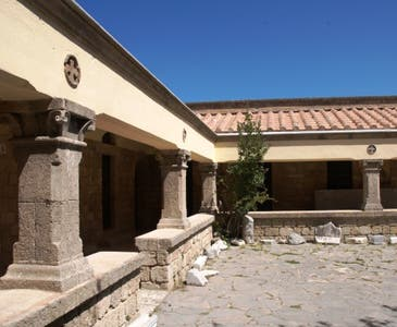 Monasterio de Filerimos