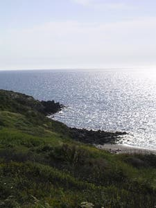 Cabo Mannu