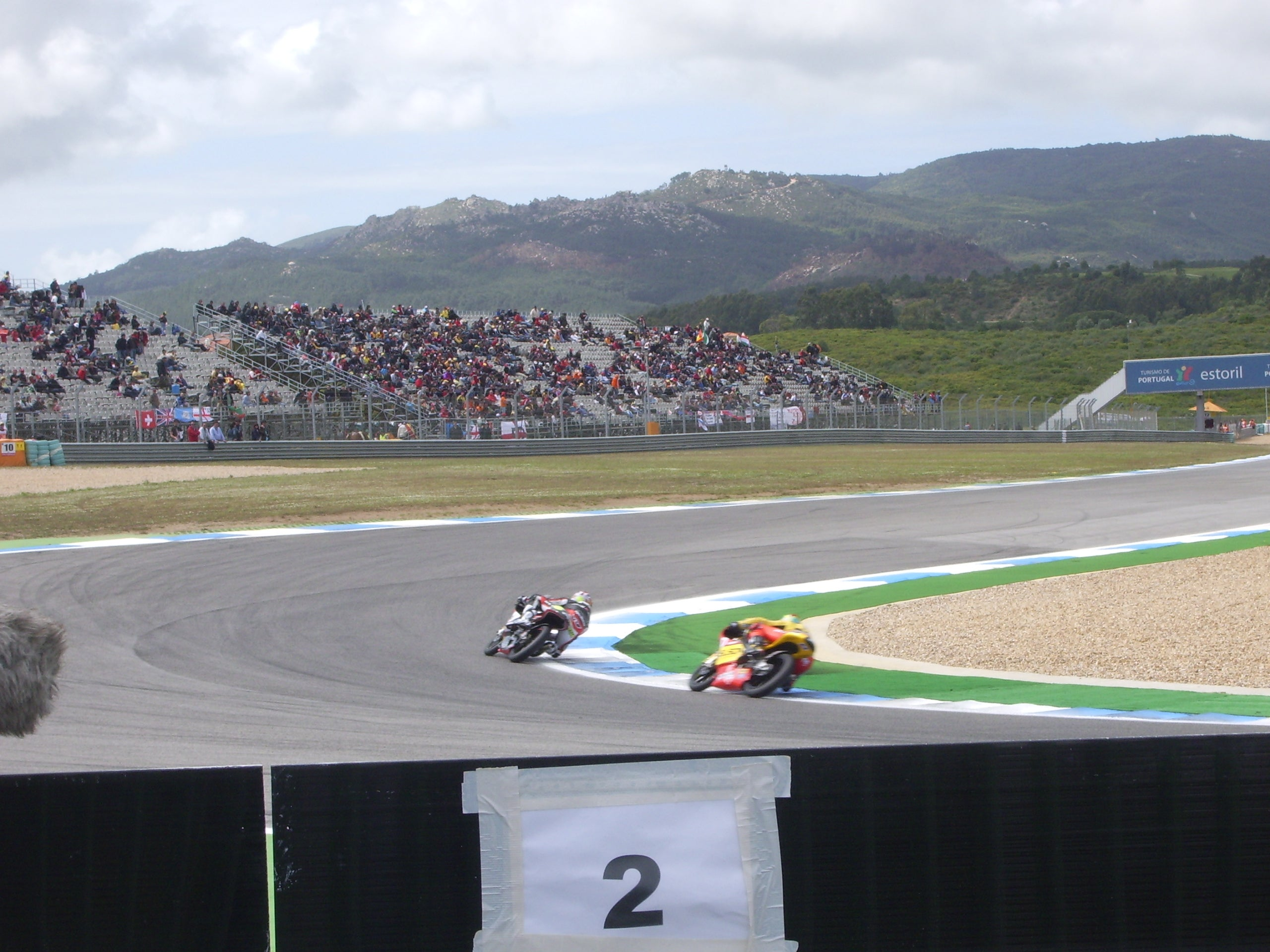 Deportes en Autódromo do Estoril