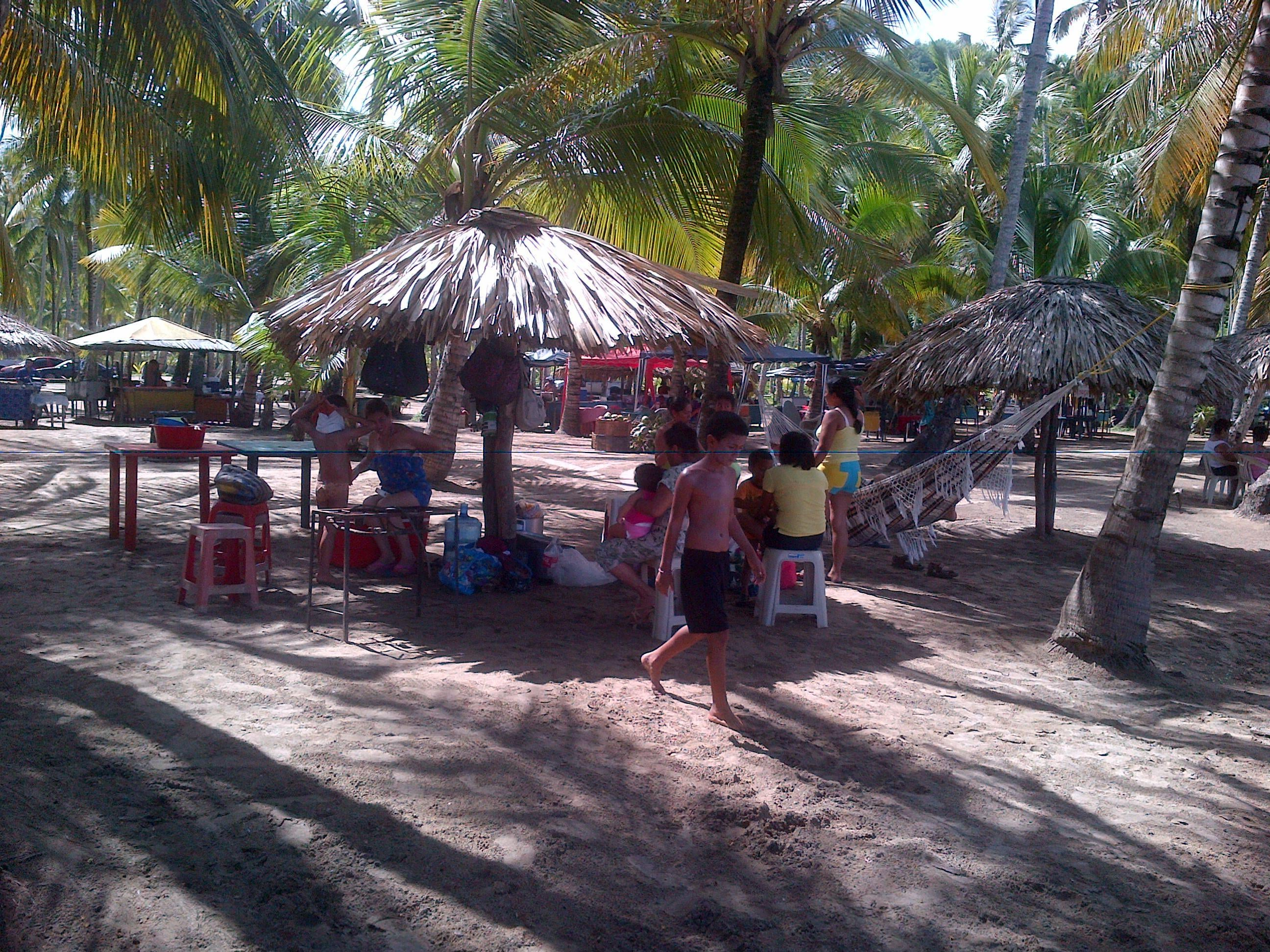 Resort en Playa Medina