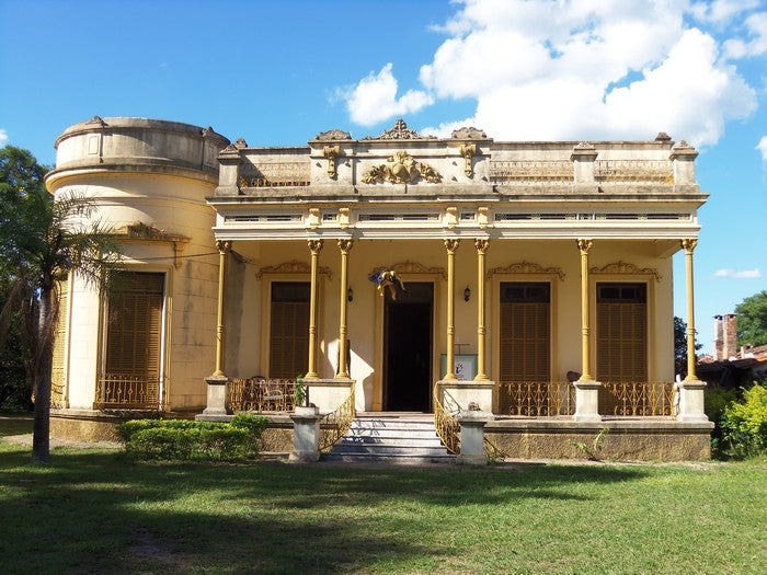 Museo Aregua