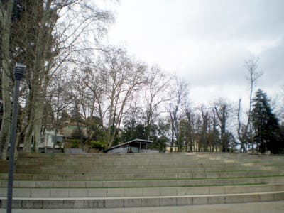 Parque Isidoro Guedes