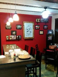 Don Vicente Coffee Store