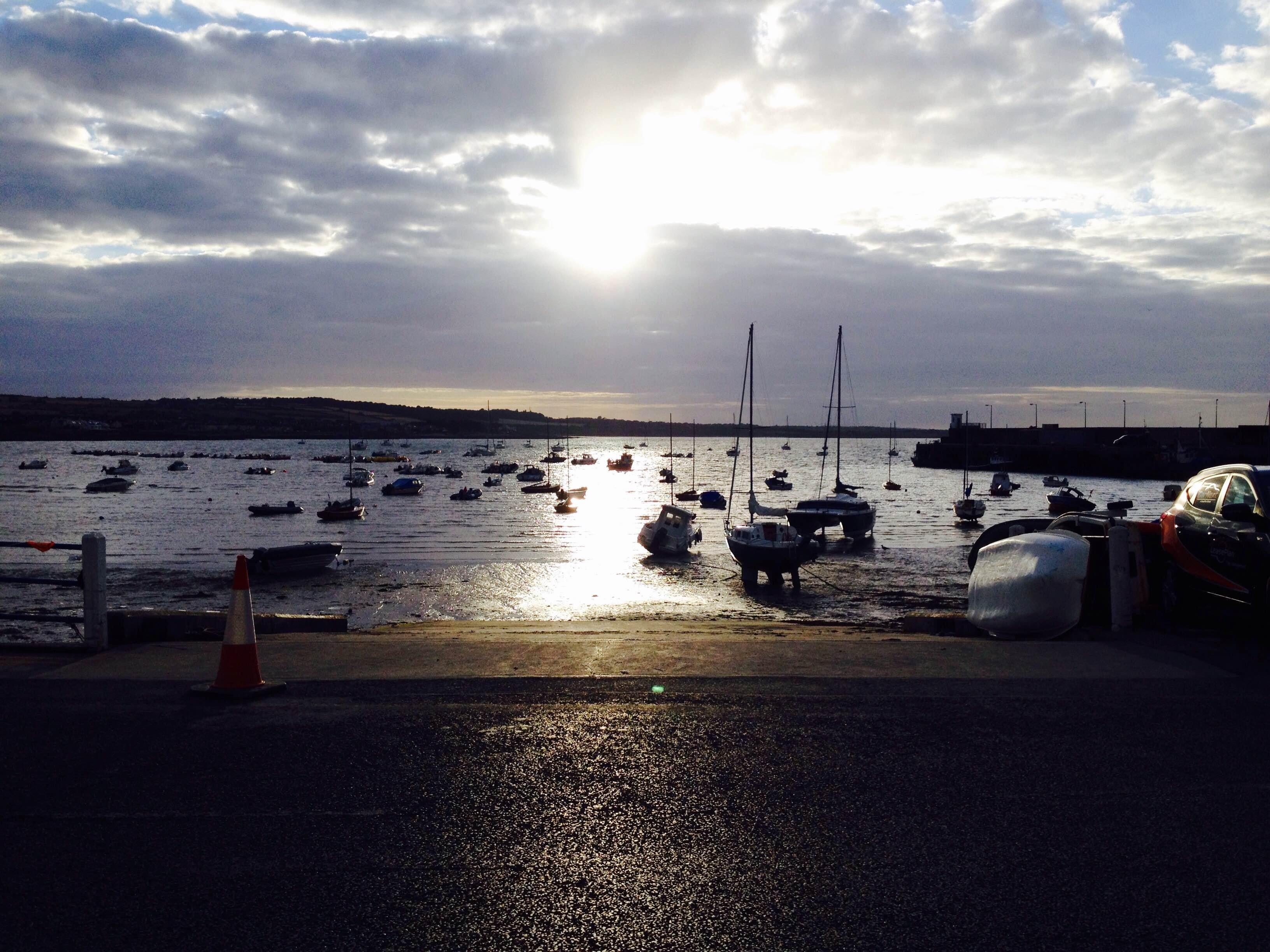 Skerries' Harbour