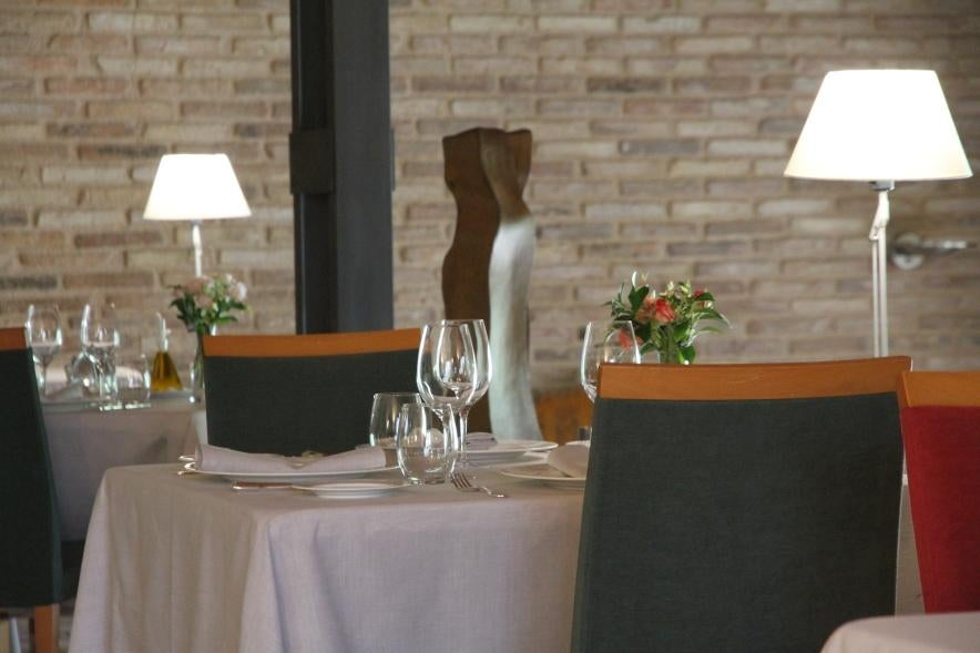Restaurante La Torre del Visco