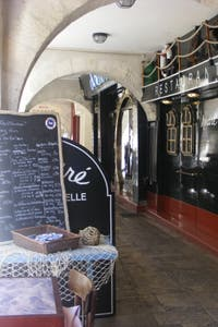 Le Bar Andre