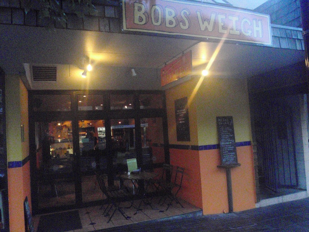 Bobs Weigh Cafe
