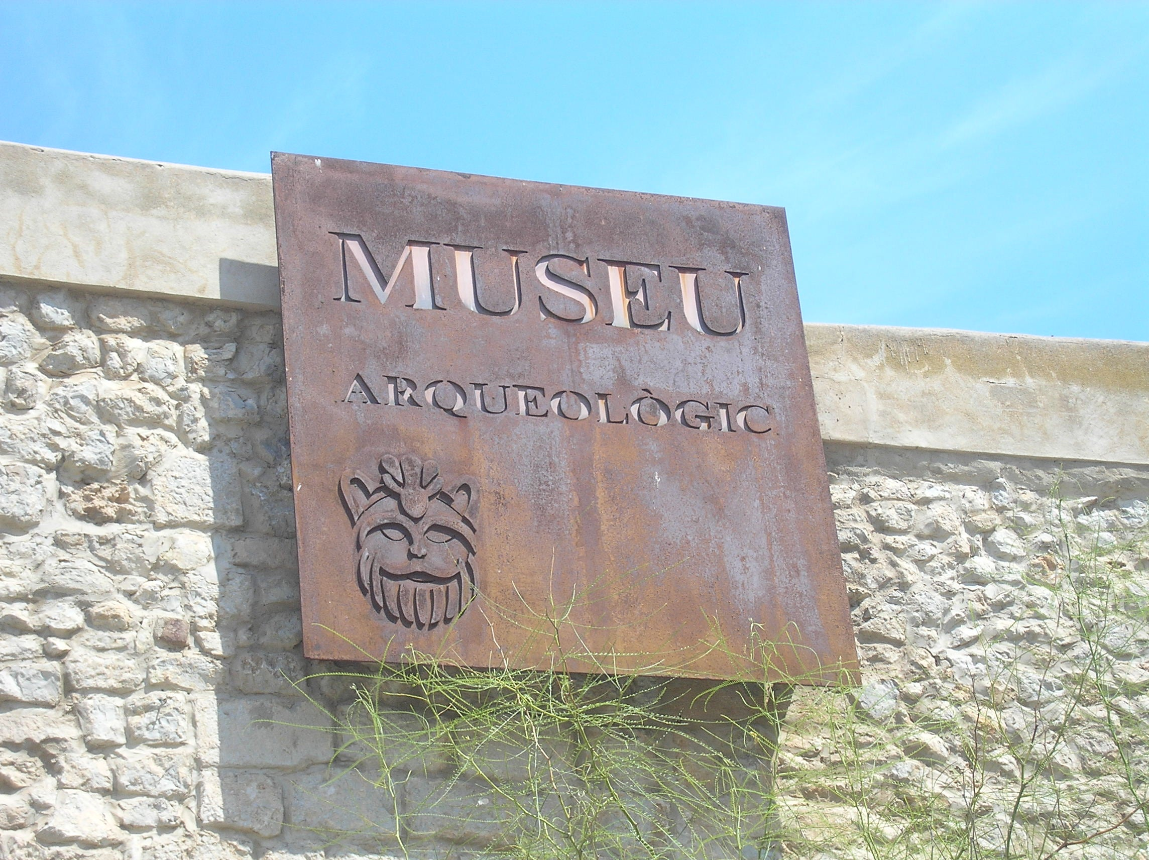Archaeological Museum of Ibiza