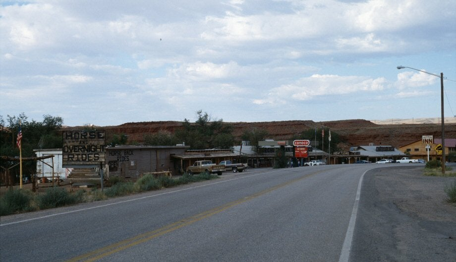 Hotel Mexican Hat Lodge