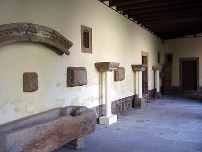 Museo da Colexiata do Sar