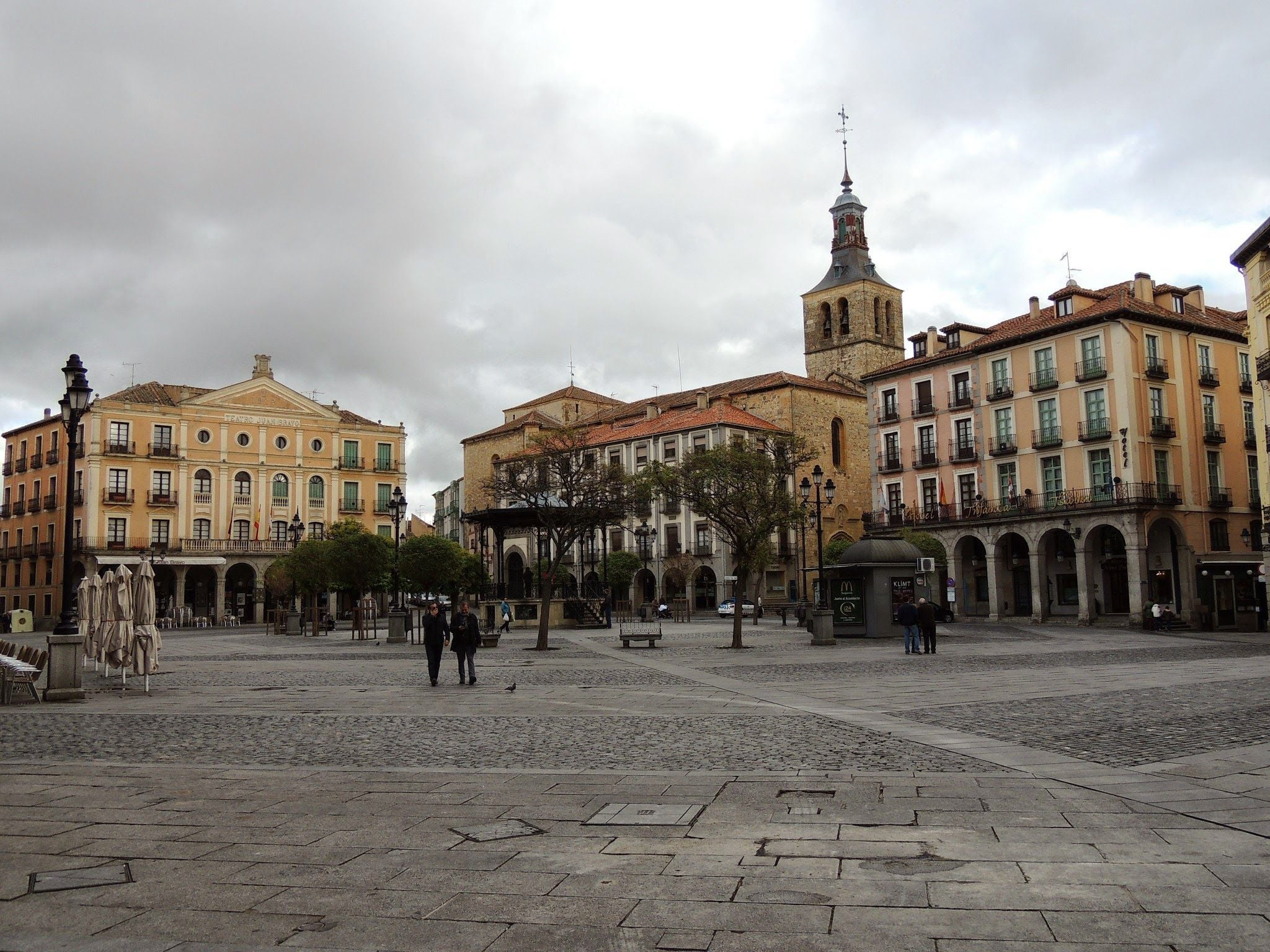 Plaza en Plaza Mayor