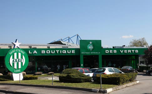 Estadio Geoffroy-Guichard
