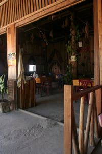 Restaurante Two Sisters