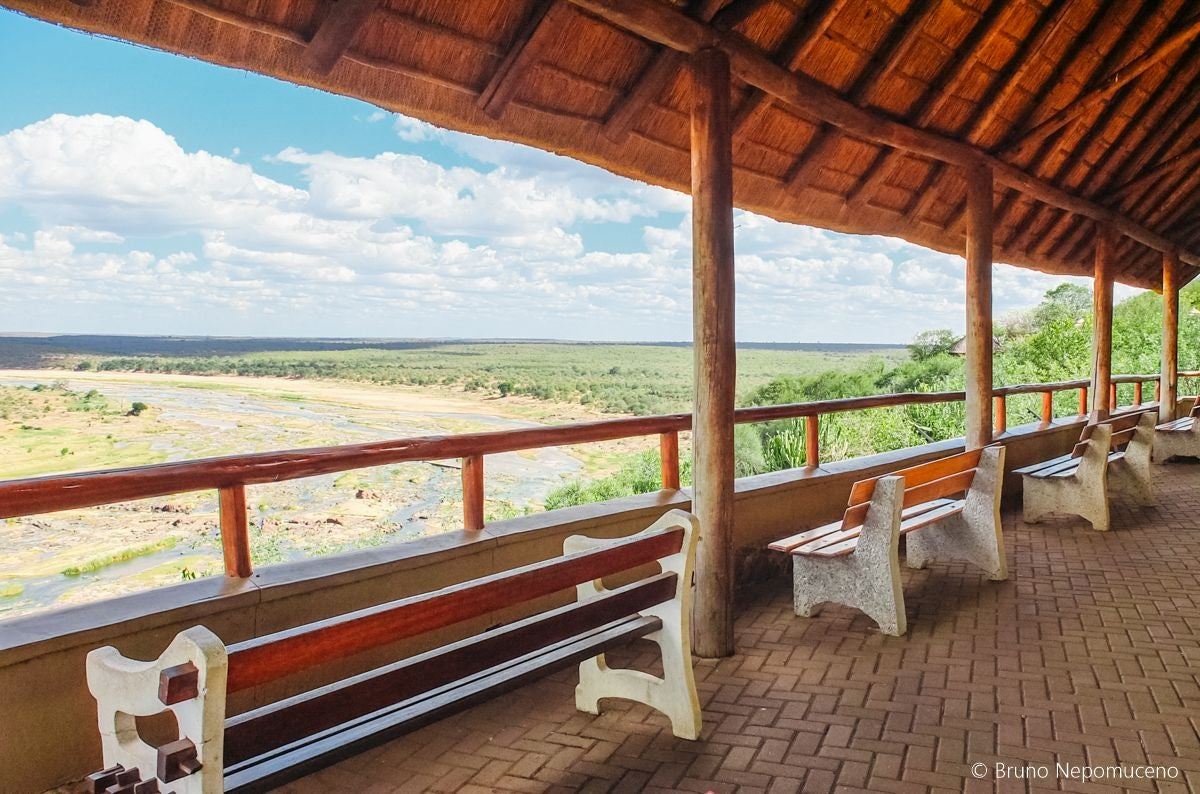 Olifants Camp Viewpoint