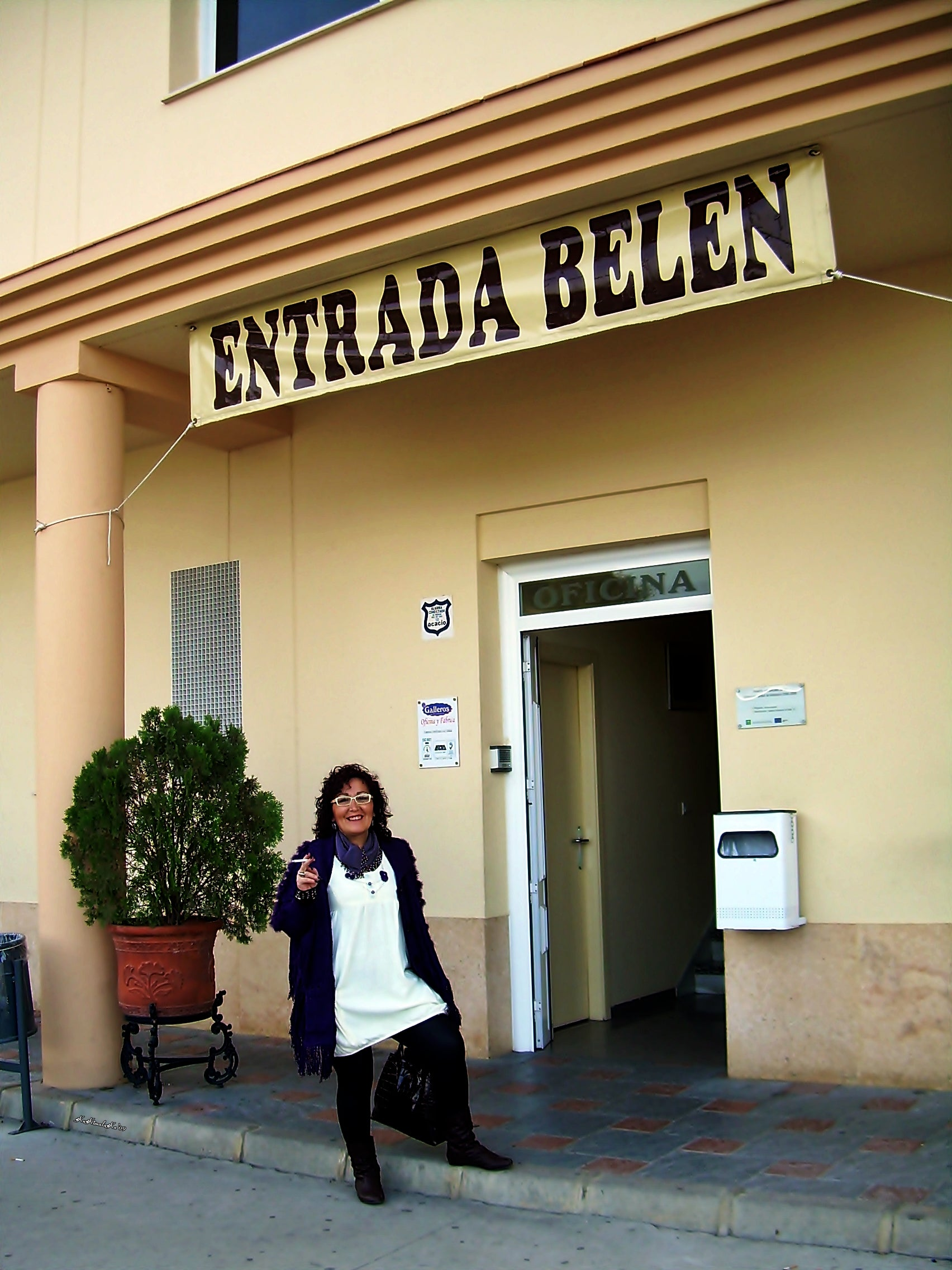 business The largest Spain chocolate Bethlehem