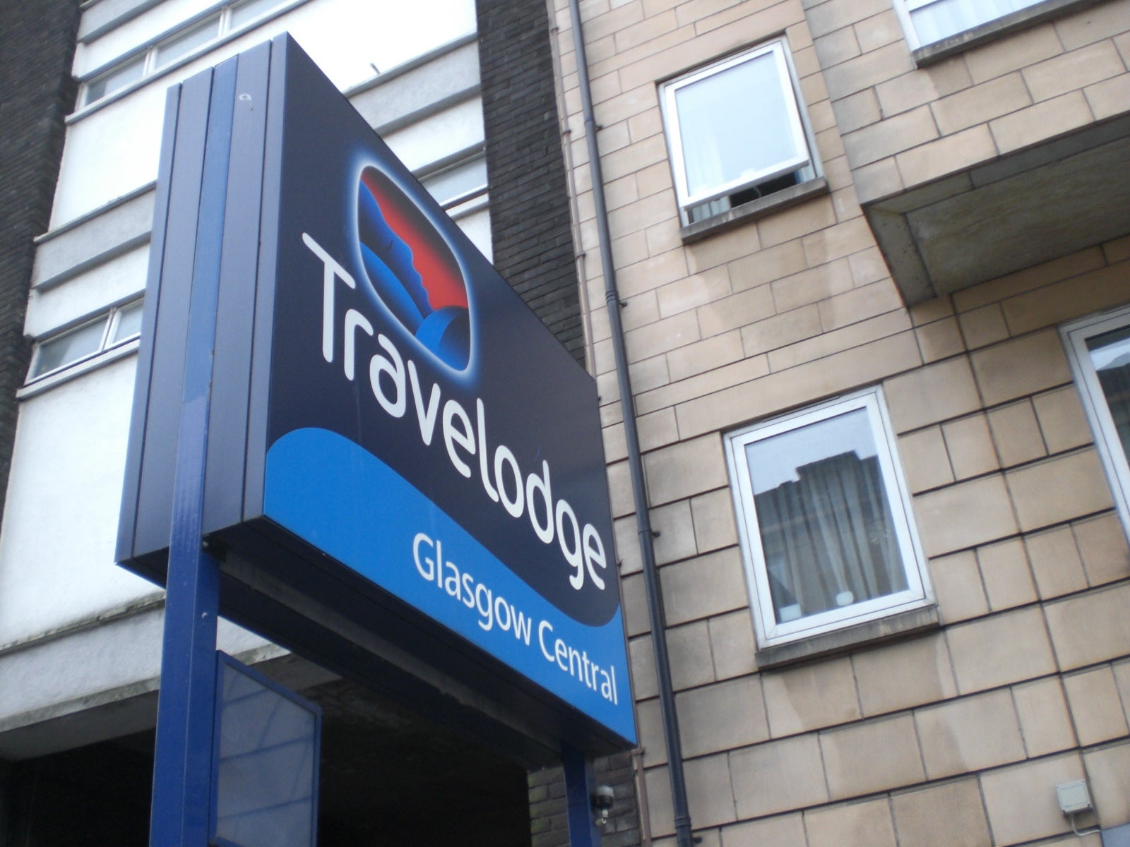 Traveloge Glasgow