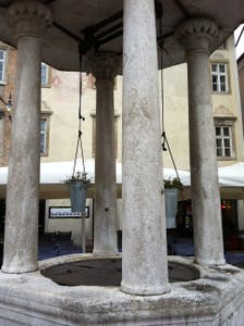 Well of Matteotti Square