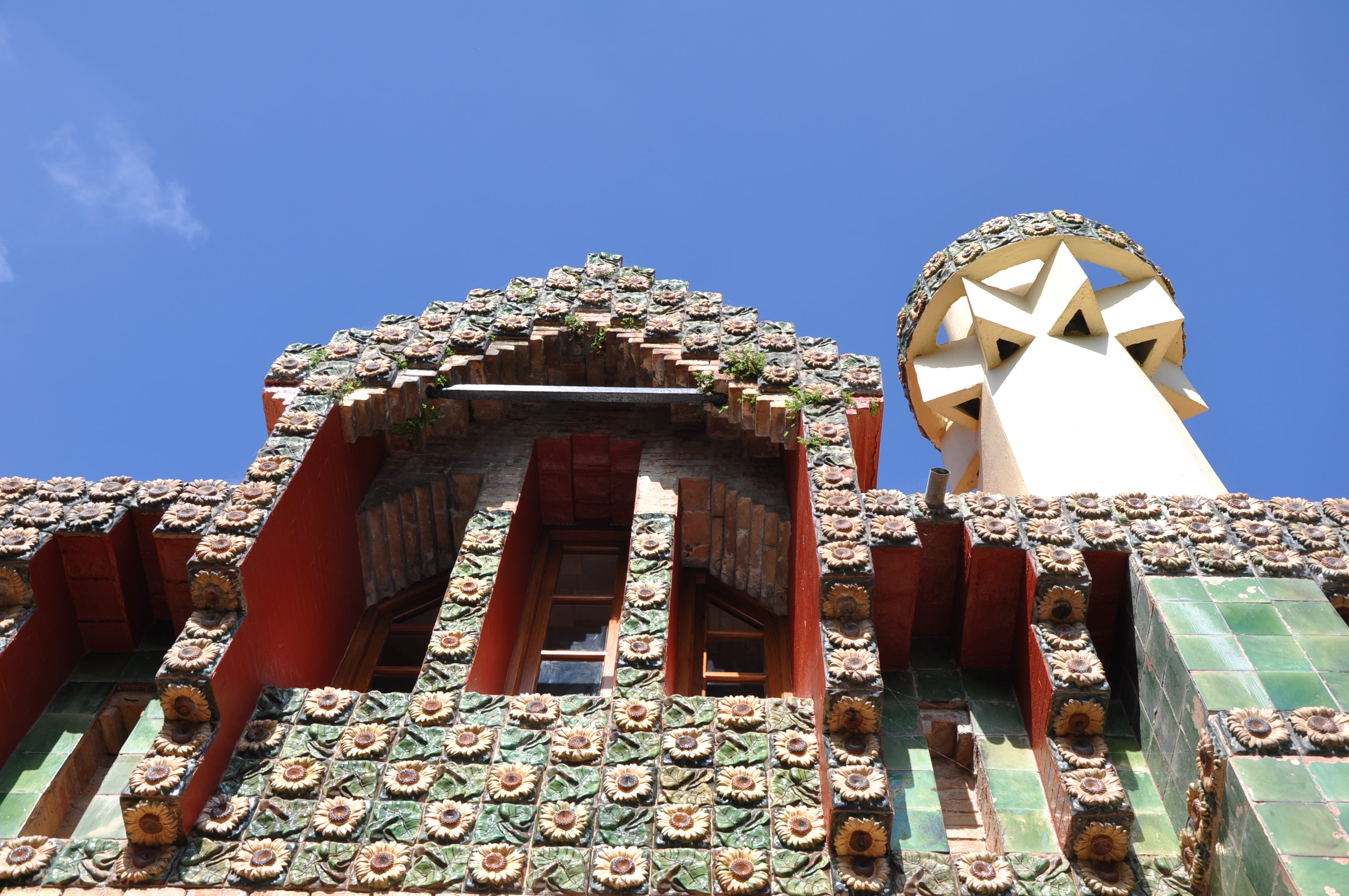The Whim of Gaudí