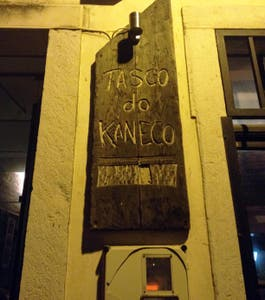 Tasco do Kaneco