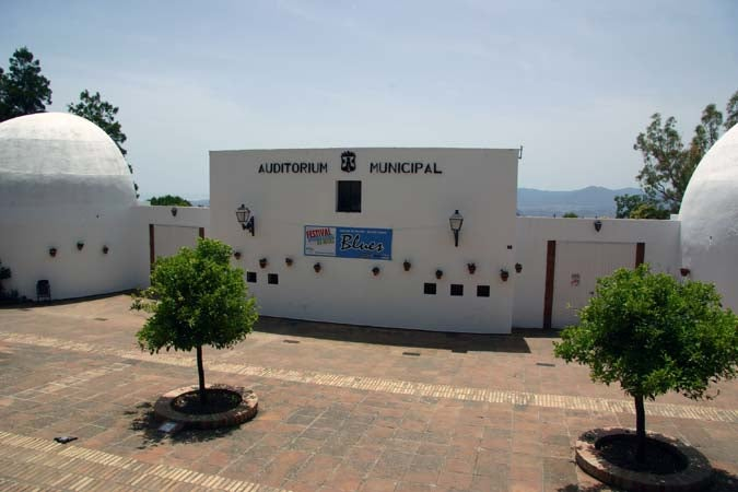 Auditorio Municipal