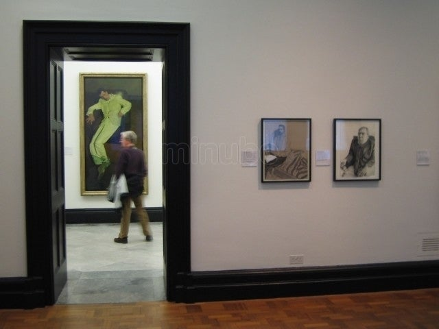 Arte moderno en National Gallery
