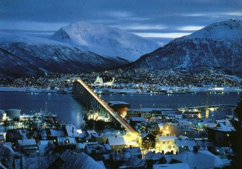 Night in Tromsø