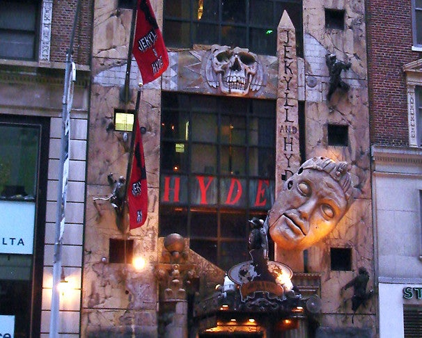 Jekyll & Hyde Club in New York: 1 reviews and 4 photos