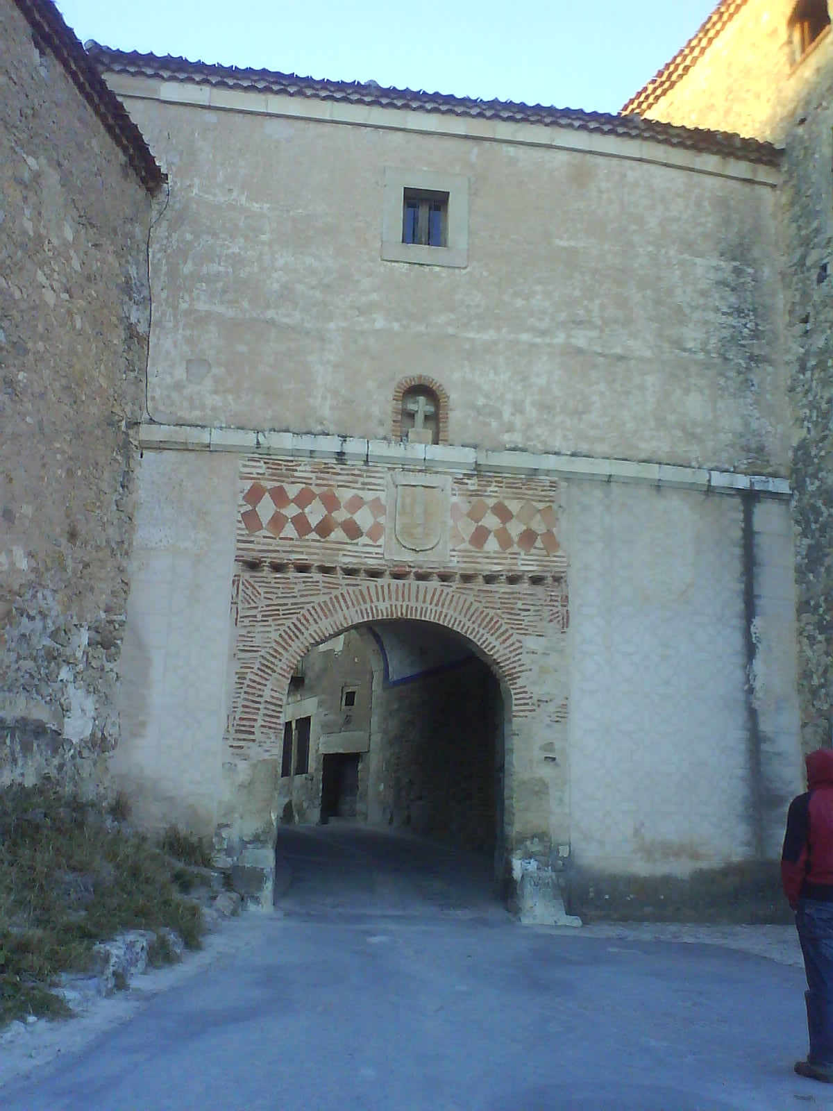 Gate of the Town