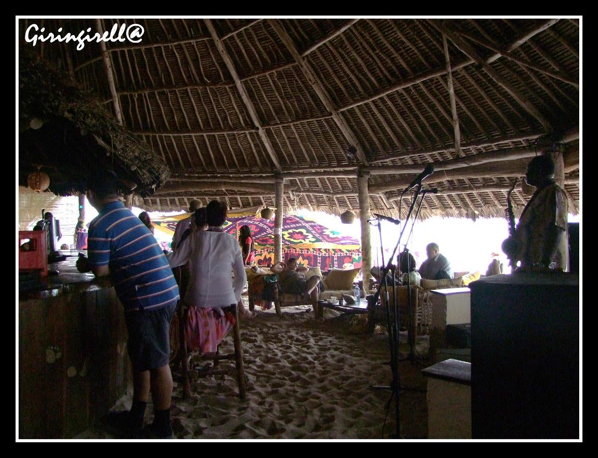 Forty Thieves Beach Bar & Bistro