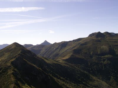 Cantal Mount