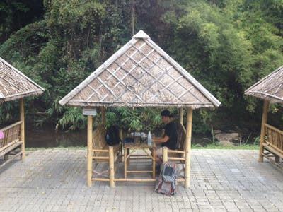 The Valley Coffee by Lanna Resort