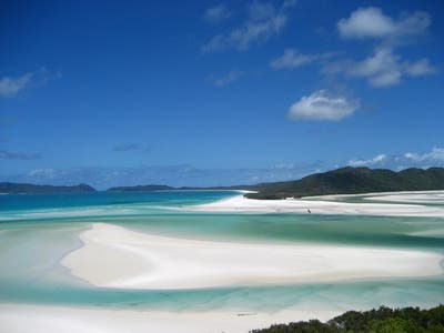 Islas Whitsundays
