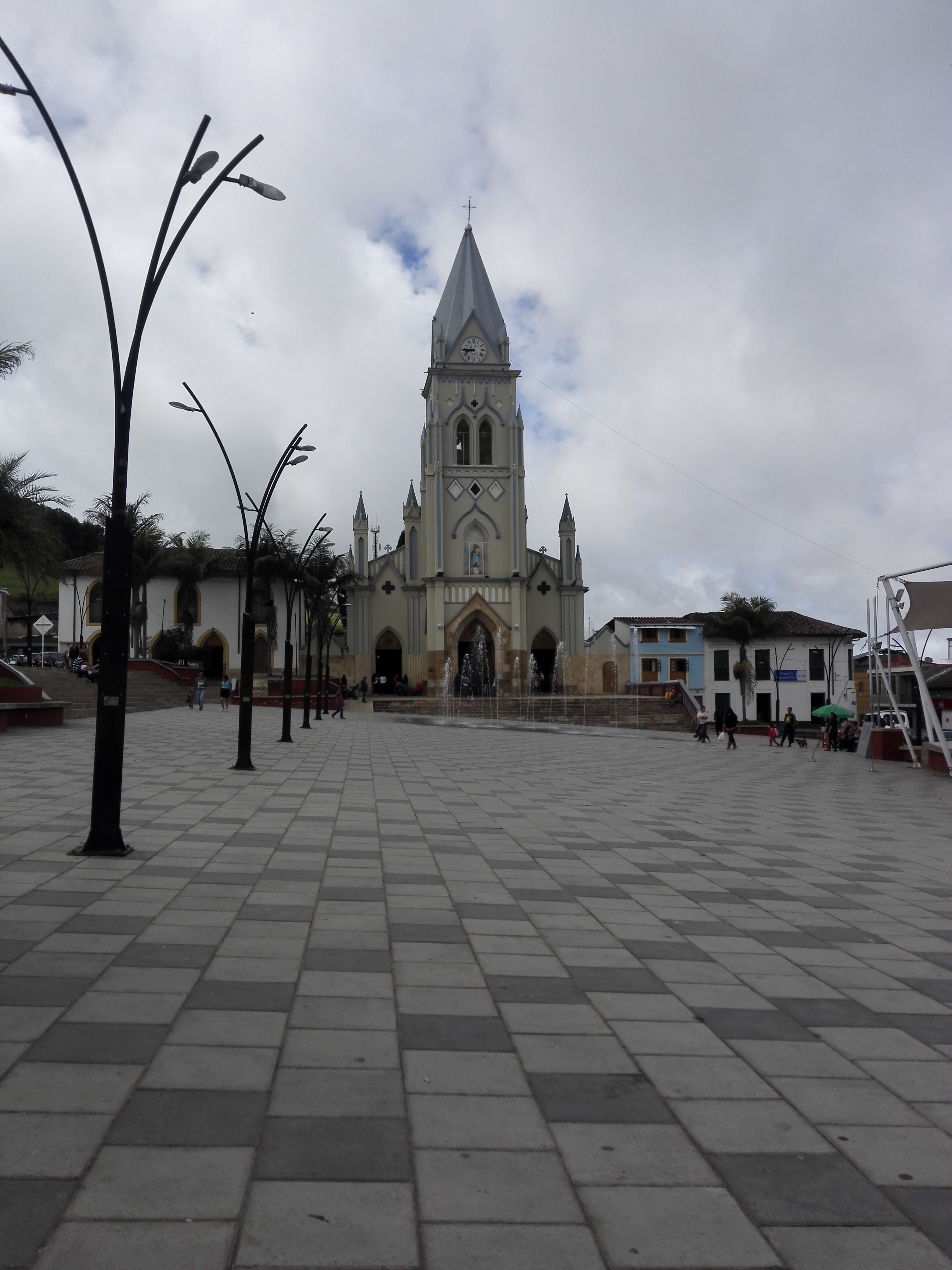 Chipaque