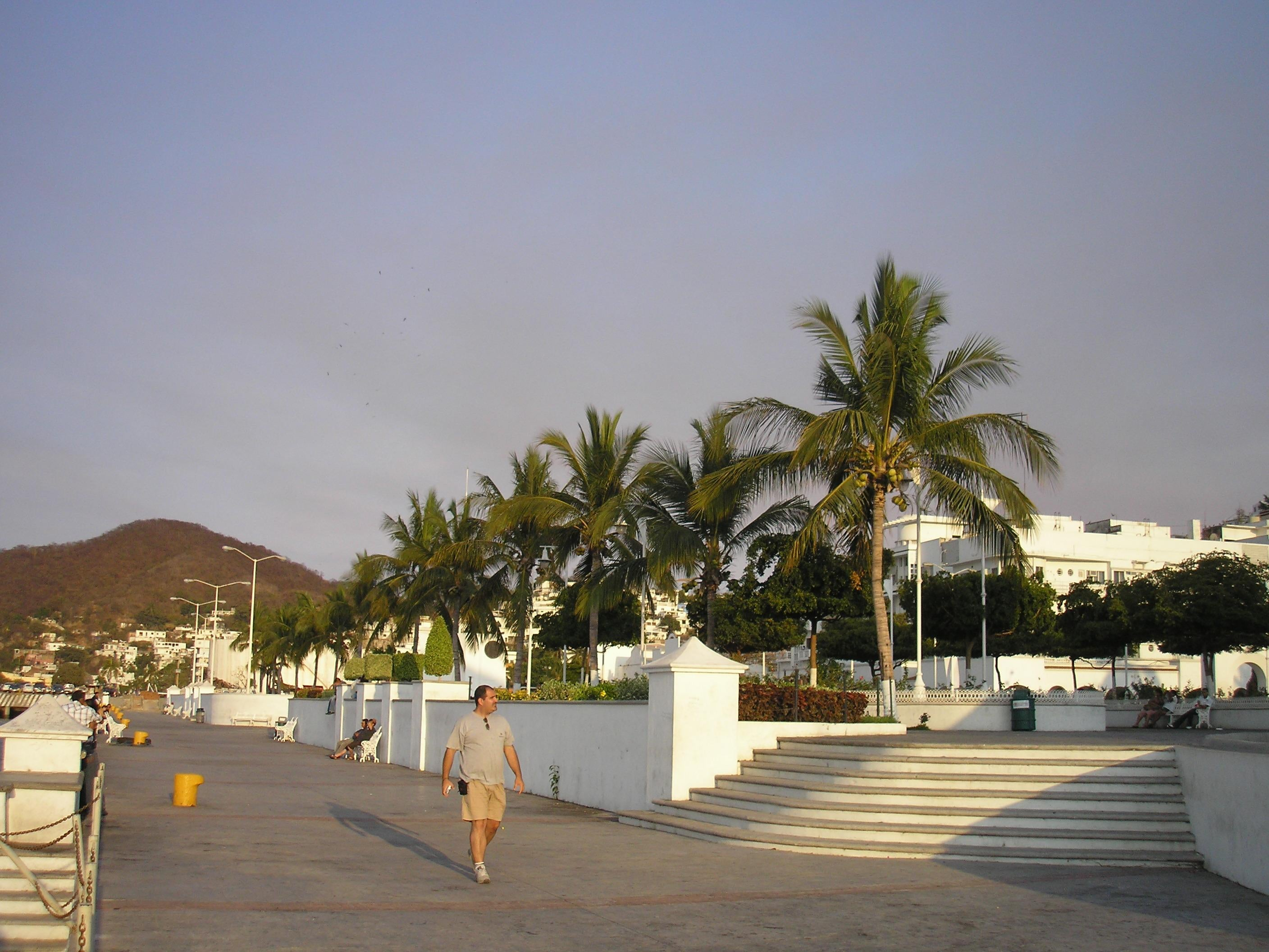 Resort en Manzanillo