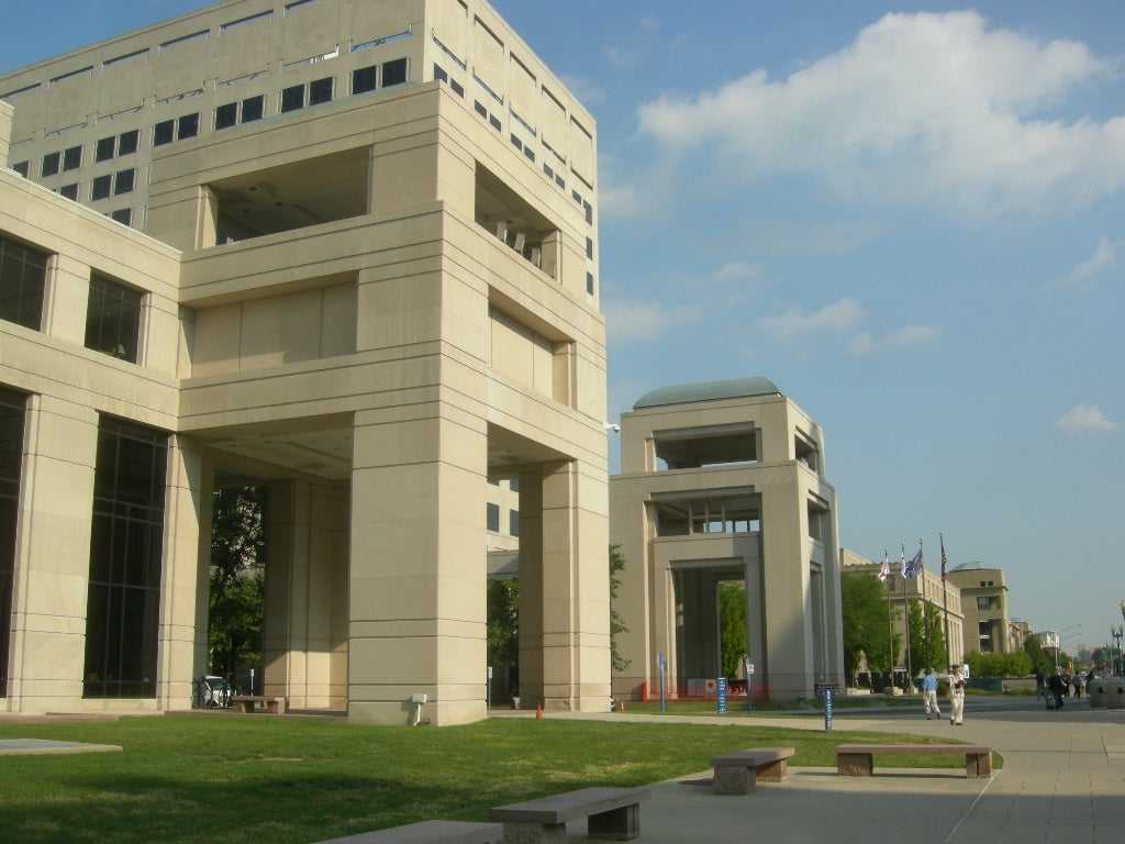 Indiana Government Center North