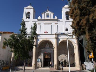 Catholic Church of Santa Caterina