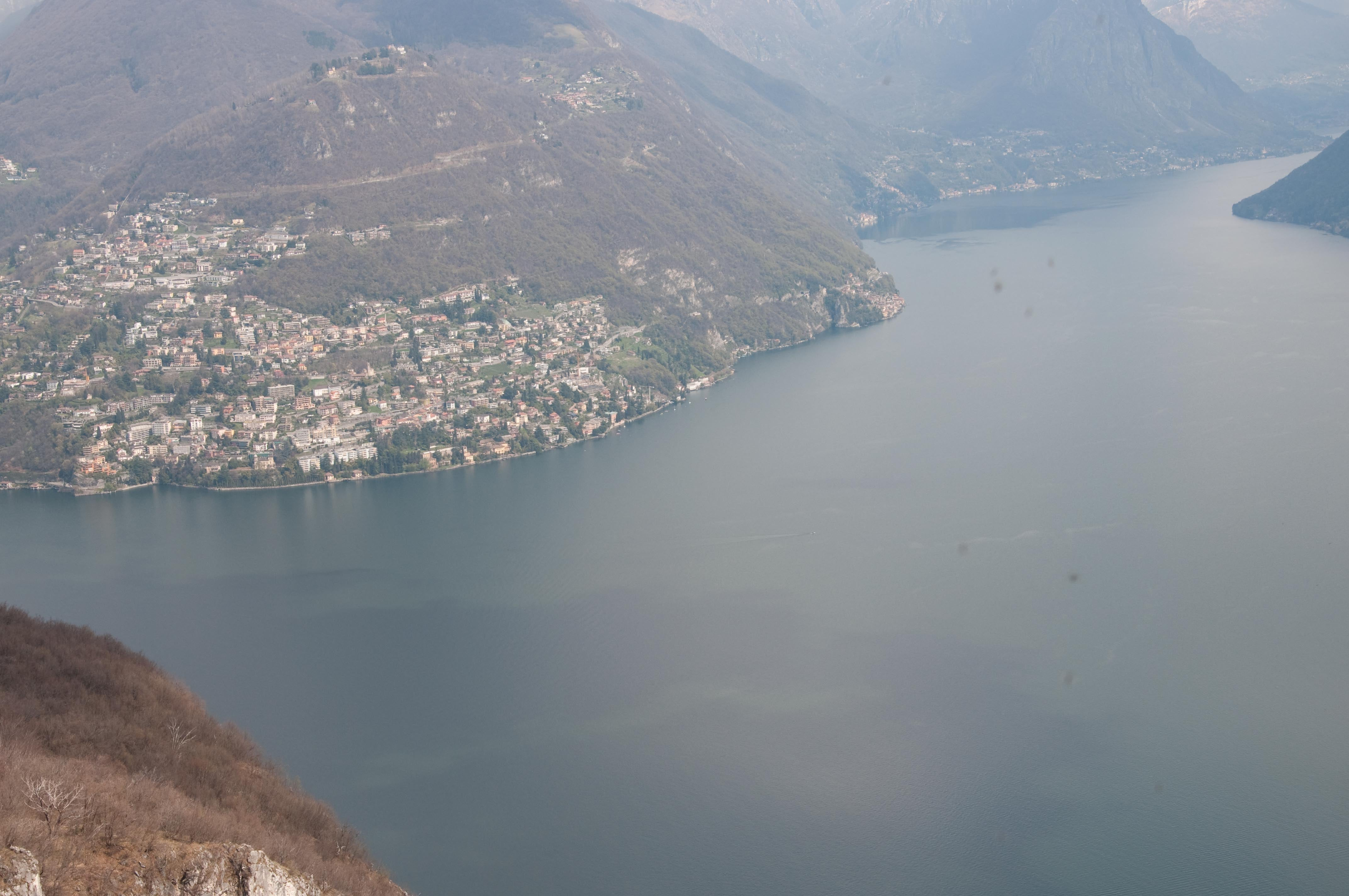 Mar en Monte San Salvatore