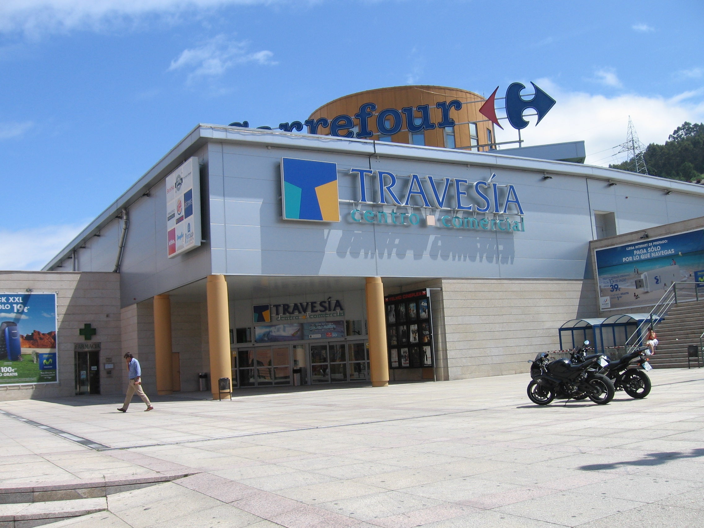 Travesía Shopping Center In Vigo 12 Reviews And 13 Photos