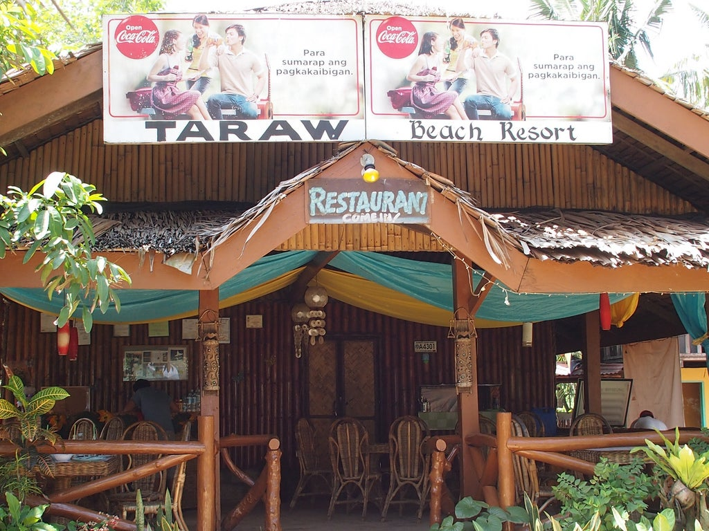 Taraw Beach Cottages