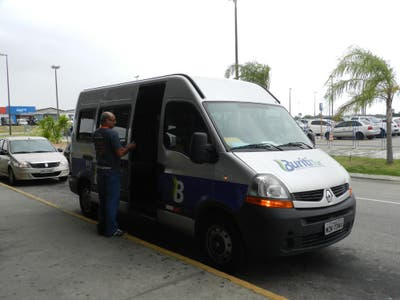 Economic Shuttle Service in Natal - RN