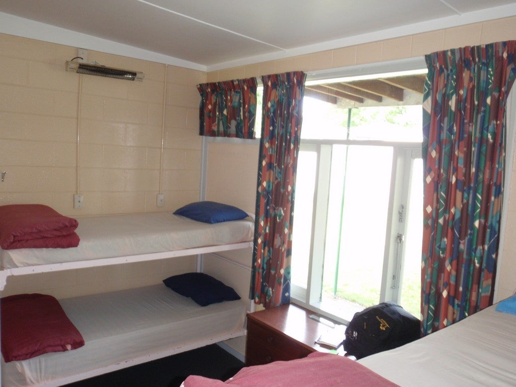 Hotel YHA Turangi Backpackers Habitat