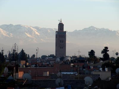 Photos Of Marrakech Images