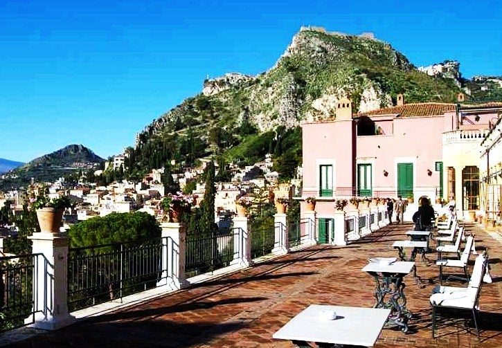 Bel Soggiorno Hotel in Taormina: 2 reviews and6 photos and ...
